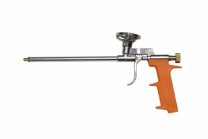 Пистолет для монтажной пены Вихрь