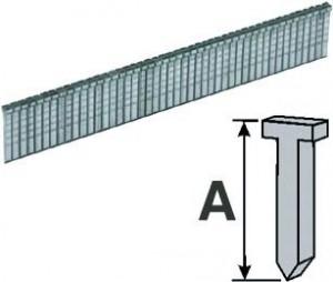 Скобы для степлера FIT 12мм,