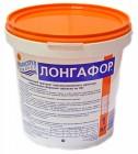 Таблетка Лонгафор 20 г ЦЕНА за 1шт. (банка 50 шт./1 кг)