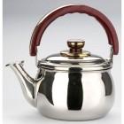 Чайник нержавеющая сталь со свистком 2 л 7780 МВ 00010189