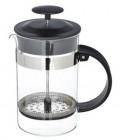 Чайник заварочный Флора (Vetta) 0,35 л, френч-пресс 850-073