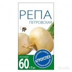 Семена АГРОУСПЕХ Репа Петровская средне-ранняя 1 г