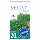 Семена АГРОУСПЕХ Салат-кресс Дукат 2 г