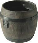 Бочонок для растений ROTO Planter Barrel Swing S 320*310 мм 6699