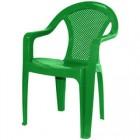 Кресло ИПл РУМБА темно-зеленый