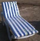 Матрац для кресла-шезлонга Бриз ЛЛ-01