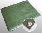 Тент универсальный Dark Green 3*4м, 60г м2