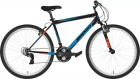 Велосипед 29' хардтейл MIKADO SPARK 3.0 черный, 20' 29SHV.SPARK30.20BK1