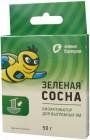 Активатор для биотуалетов ЗЕЛЕНАЯ СОСНА 50 г