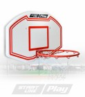Баскетбольный щит StartLine Play 005