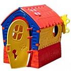 Игровой дом Marian-Plast 680 Лилипут