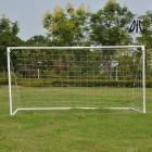 Ворота футбольные складные DFC GOAL240S 240 x 120 x 120 см, сталь GOAL240S