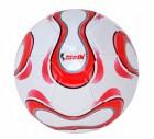 Мяч футбольный 22 см, цвет в ассорт., в пакете 5453