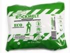 Реагент антигололедный Rockmelt -ECO 3 кг (мешок)