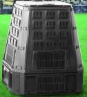 Компостер ландшафтный Evogreen 600 л черный IKST600C-S411