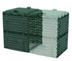 Расширитель компостера Piteco 300 л зеленый K2030