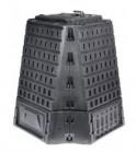Компостер ландшафтный BIOCOMPO 900 л черный IKBI900C-S411