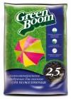 Удобрение органоминеральное GreenBoom от пожелтения газона, сухое 2,5кг