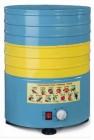Электросушилка для овощей и фруктов ЭЛВИН СУ-1