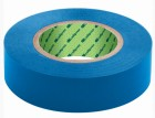 Изолента СИБРТЕХ ПВХ 15 мм*10 м, 130 мкм, синяя 88787