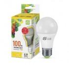 Лампа светодиодная ASD  E27  160-260B  11W  LED-A60-standart 3000K