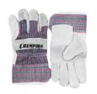 Перчатки защитные CHAMPION кожаные C1000