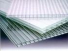 Сотовый поликарбонат толщина 3,3 мм, прозрачный, 6 м х2,1 м КС-Профпласт