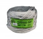 Подвязка для садовых растений САДОВИТА L=65 м, 400 гр., текстильная, цвет микс 00134552