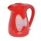 Чайник электрический ENERGY E-218 1,5л, диск, красный, белый СТ-5 1704007