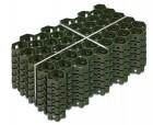 Решетка газонная VORTEX 55*34*0,32см 25012