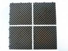 Плитка для пола Plasto-rip из блоксополимера терракот 40*40*1,8 за 1м