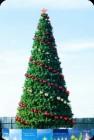 Сосна каркасная GREEN TREES Уральская 4м (хвоя-леска) ИЕ4082
