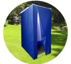 Душевая кабина НК Курорт2015 каркас 1,5*1,0*2,4м, цв. голубой