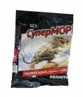 Приманка зерновая СУПЕРМОР в пеллетах 105 г