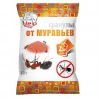 Гранулы от муравьев HELP 30 г, в пакете 80290