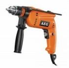 Дрель ударная AEG SBE 570 R 412681