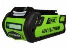 Аккумуляторная батарея Greenworks G 40 B 2 40B, 2A*ч, литий-ионная 29717