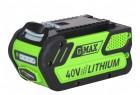 Аккумуляторная батарея Greenworks G 40 B 4 40B, 4A*ч, литий-ионная 29727