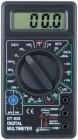 Мультиметр TEK DT 838