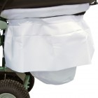 Пылезащитная юбка на мешок для пылесосов BILLY GOAT серии QV