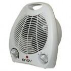 Тепловентилятор ENGY EN-509 белый 14984