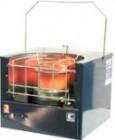 Тепловая печка на жидком топливе СОЛЯРОГАЗ Саво+ ПО-2,5