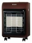 Тепловая печка газовая TIMBERK TGH 4200 SM2 черный/коричневый