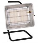 Тепловая печка газовая TIMBERK TGH 4200 X2 compact
