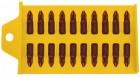 Бита односторонняя FIT PH 2*25мм, сталь S2 56702