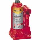 Домкрат гидравлический SPARTA Compact 3000 кг, 180-320 мм, бутылочный 50332