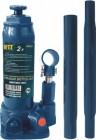 Домкрат гидравлический FIT 2000кг, бутылочный 64502