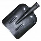 Лопата совковая СТ-5  рельсовая сталь, без черенка 0801013