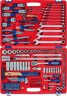 Набор слесарно-монтажного инструмента Мастак 155 пр. 01-155С