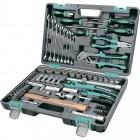 Набор инструмента STELS 12-гранные головки, 76 предметов 14116
